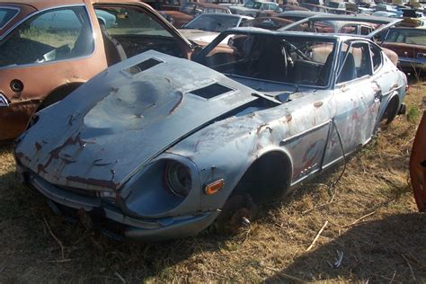 Datsun Z Car Parts by Parts Z Car Parts