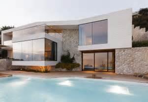 Mediterranean Home Designs Pics Photos House Plans Modern Mediterranean House Plans