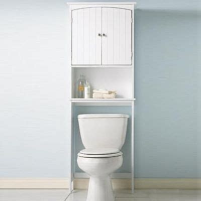 bathroom space saving cabinet