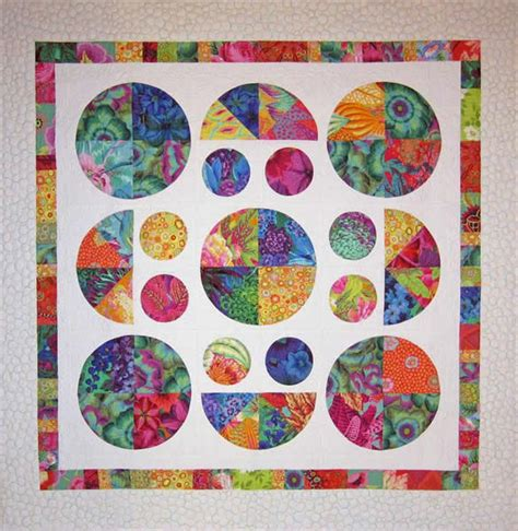 circle of friends quilt pattern sm 148 intermediate