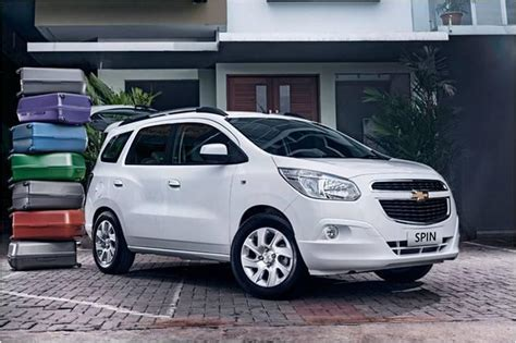 Kopling Set Chevrolet Spin 1 5 chevrolet spin tuning reviews prices ratings with various photos