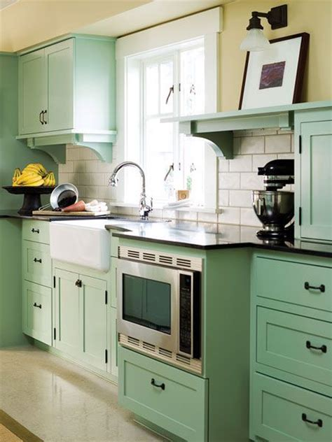 Mint Green Kitchen Decor by 17 Best Ideas About Mint Green Kitchen On Mint