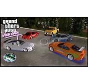 Grand Theft Auto Vice City  Algumas Modifica&231&245es YouTube