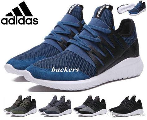 Sepatu Olahraga Adidas Tubular Runing Joging Black Green Terbaru Ter buy adidas tubular is adidas a german company