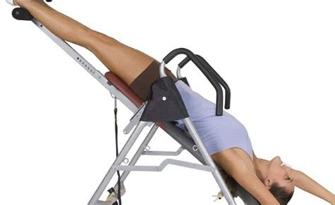 What Does An Inversion Table Do by Somo Insight Study