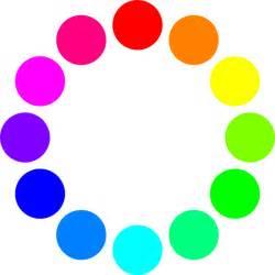 12 color circles clip art clker vector clip art royalty free amp public domain