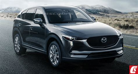 future cars new 2018 mazda cx 5 will come with a sharper