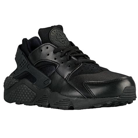 Nike Air Huarache Running Black Nike Shoes 2016 Huarache
