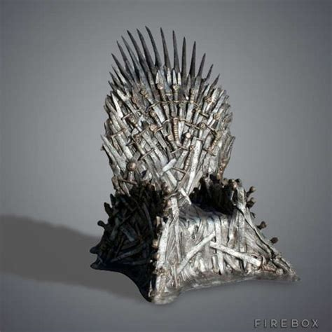of thrones desk accessories television series seating of thrones chair