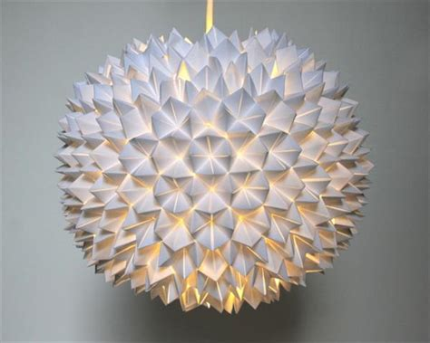How To Make A Paper Light - 12 diy pendant l ideas light fixtures diy and crafts