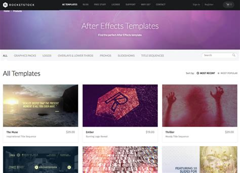 templates after effects xv años onde encontrar templates para after effects ger 234 ncia