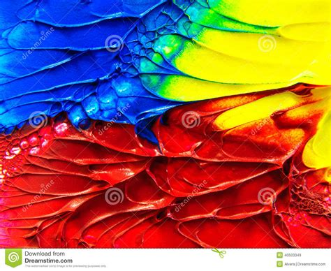 royalty free stock images paint colors image 40503349