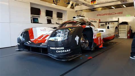 Chopard Macan by Wec 6h De Spa Porsche En Pole Asphalte Ch