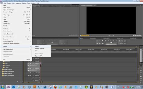 adobe premiere pro you the computer and website making guru how to export your