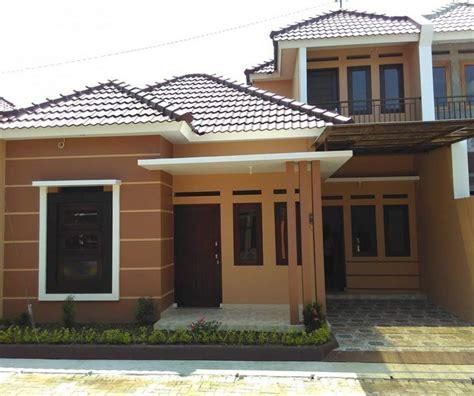 Lu Dinding Minimalis Bulat 811 Model Tiang Teras Bulat Depan Rumah Minimalis Dengan Model
