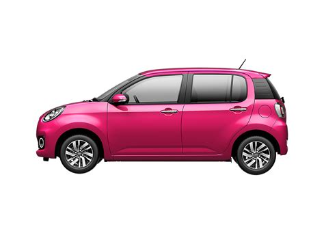 Toyota Passo All New Toyota Passo Goes On Sale In Japan The News Wheel