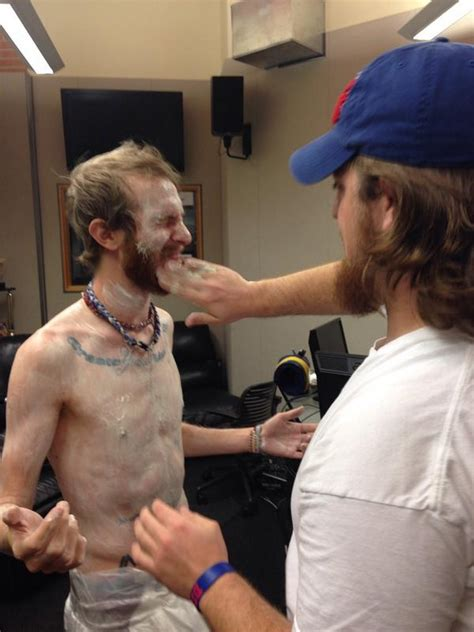 wcmf room room 96 5 wcmf on quot duffy preparing timmy for his debut last sat http t co