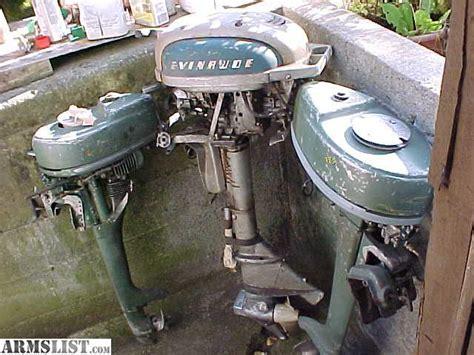 old elgin boat motor armslist for sale trade 3 antique outboard motors