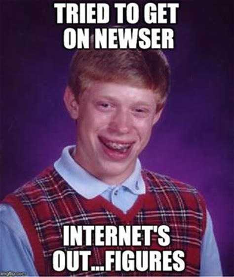 Bad Luck Brian Meme Generator - bad luck brian real name kyle craven lives life after