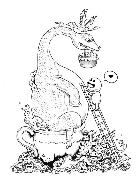 doodle book free free coloring pages of doodle