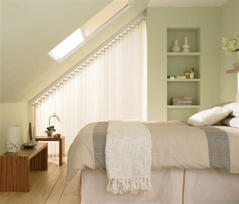 Loft Blinds curtains blinds for awkward spaces