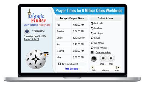 Islamicfinder Calendar 2018 Islamicfinder Accurate Prayer Times Athan Azan