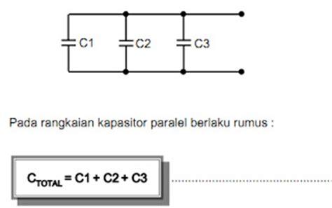 kapasitor dan kapasitansi kapasitor seri adalah 28 images kapasitansi electro kapasitor pembelajaran hukum ohm dan