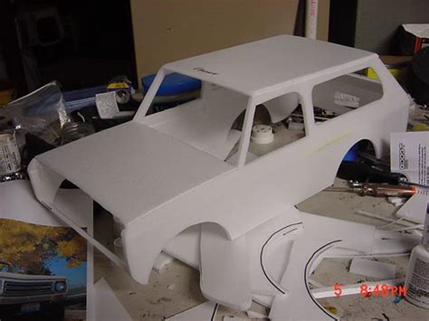 how to make a car out of index cards scale r c vehicles page 2