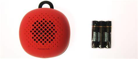 Nokia Mini Speaker Md 11 review nokia mini speaker md 11 gadgetgear nl