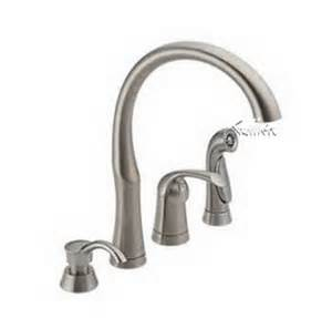 Delta Kitchen Faucet Replacement Parts Order Replacement Parts For Delta 11946 Single Handle