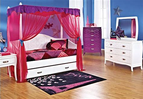 olivia 3 pc daybed bedroom rooms to go kids kids 8 best justina new diva bedroom images on pinterest diva
