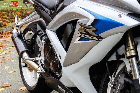 2013 Suzuki Gsxr 600 Review 2008 Suzuki Gsxr 600 02 M G Reviews