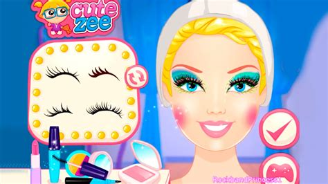 Makeup Makeover Komplit schminkspiele kostenlos auf kinderspiele