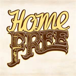 home free acapella home free vocal band pre order country evolution now