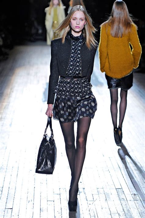 theyskens theory pre fall 2012 womens wear daily 215 best olivier theyskens images on pinterest fashion
