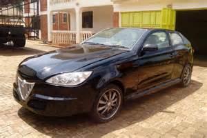 Electric Car Kenya Uganda S Kiira Motors Developing Africa S Hybrid