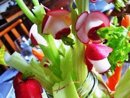 decorare ravanelli decorazioni con i ravanelli paperblog
