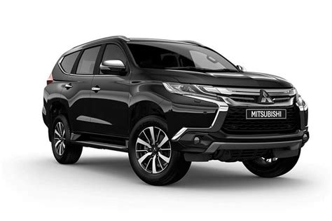 2019 All Mitsubishi Pajero by 40 The 2019 All Mitsubishi Pajero Model Review