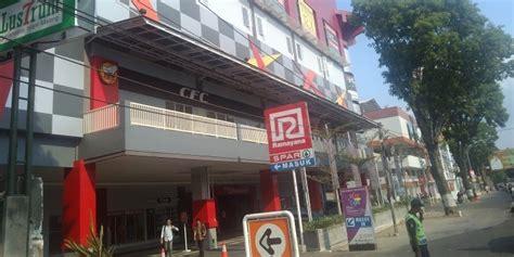 cineplex dinoyo city mall soal polusi mdc ramayana sepakat bertemu unisma malangvoice