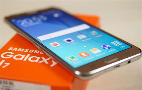 Samsung J7 Review samsung galaxy j7 dan review kami