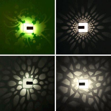 lights that cast patterns pattern light fixture designs cast stunning wall shadows