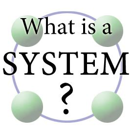 pengertian sistem karakteristik elemen  klasifikasi