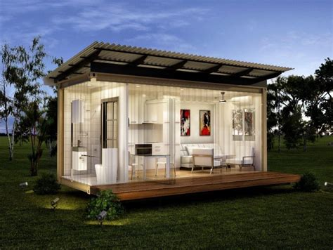 high resolution image modular prefabricated homes house the monaco granny flats one bed one bath prefabricated