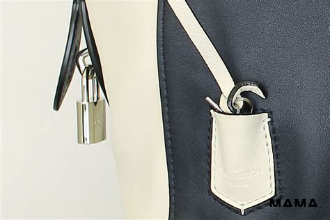 Louis Navy By Rhavi Store louis vuitton cuir gourmand navy limited edition