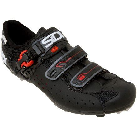 sidi mountain bike shoes sale sidi dominator 5 shoe men s bike shoes sale