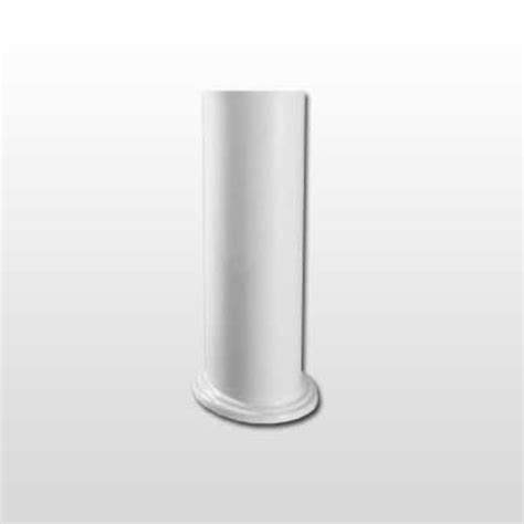 sink pedestal base only toto pedestal sink base only cotton white pt754