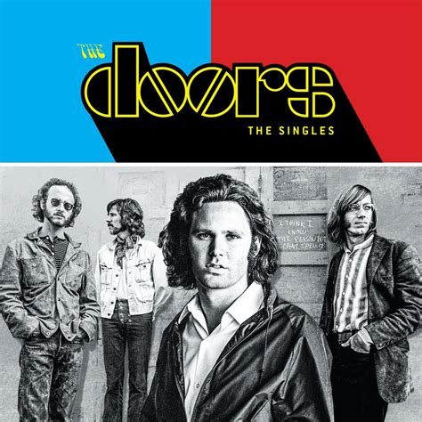The Dioor the doors the singles deluxe 2 cd audio the doors official store