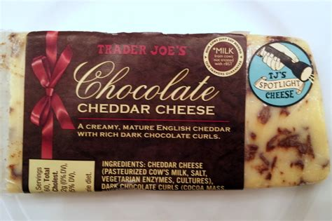 Chocolatte Chesse a feeling chocolate cheddar cheese autostraddle