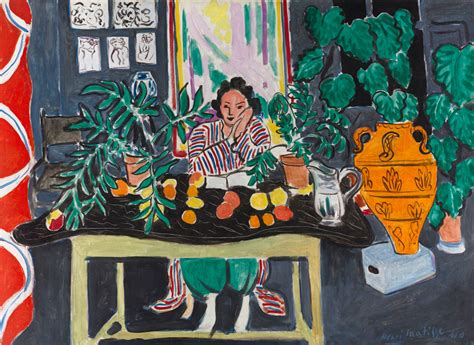 Home Interiors Paintings by Matisse Junkies Rejoice A Survey Of Grand Works And