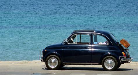 Italien Auto by Kostenlose Foto Meer Rad Alt Fahrzeug Park Italien